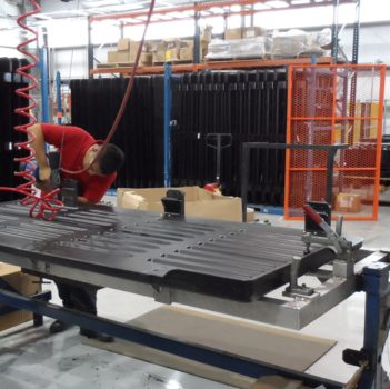 Custom plastic pallets manufacturers require certain design inputs to ensure you receive the right product at the right price.